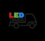LED TRUCK Color Background